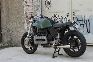 Bmw K 100 Cafe Racer : moto sumisura bmw k100 return of the cafe racers ~ Jslefanu.com Haus und Dekorationen