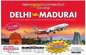 Air India Advertisement Collection published in various ...