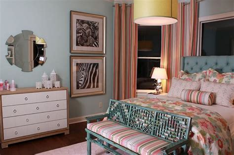 retro themed bedroom ideas  sleep judge