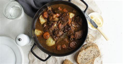 slow cooker beef stew recipe australias  recipes
