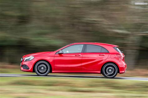 See design, performance and technology features, as well as models, pricing, photos and more. 2016 Mercedes-Benz A-Class A200 d Sport review | Autocar