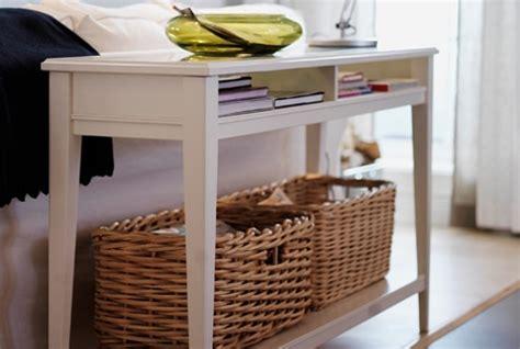 Las mejores consolas Ikea: muebles prácticos y decorativos