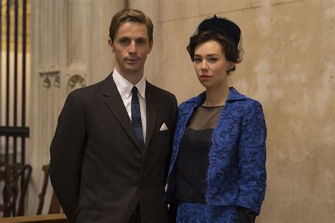 'The Crown': Margaret e o casamento que agitou a realeza ...