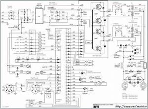 Lincoln 225 Welder Wiring Diagram