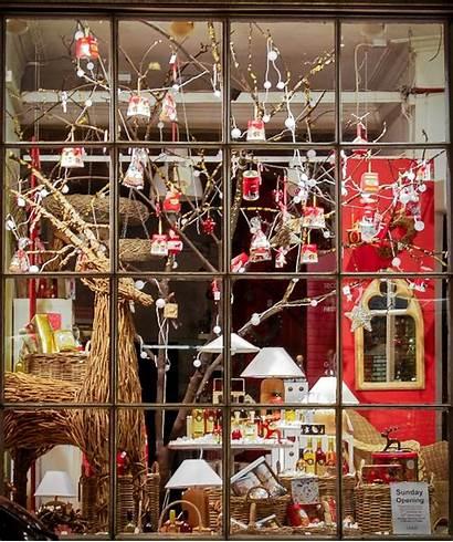 Window Christmas Decorations Indoor Stunning Lights Magment