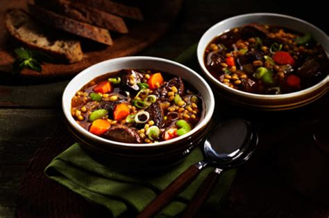 sodium hearty beef barley soup recipe