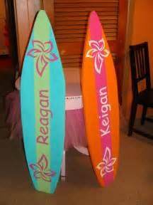 Decorative Surfboard Wall by 4 Foot Surfboard Wall Decor Wall Hanging Will