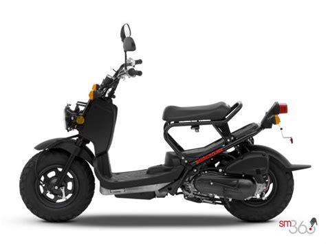 New 2016 Honda Ruckus Standard