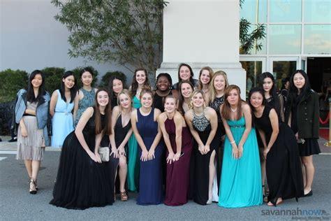 students share gods love night shine prom savannah