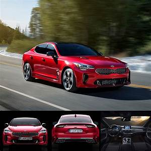 New Hp Automobile : the all new 2018 kia stinger gt 365 hp rocket kia cars and just a few bikes pinterest kia ~ Medecine-chirurgie-esthetiques.com Avis de Voitures