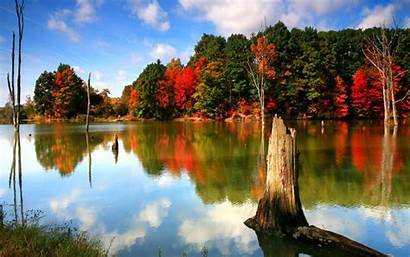 Desktop Autumn Wallpapers Fall Screensavers Scenes Scenery