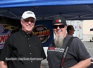 BangShift.com We Have Photos From The Auto Club Dragway In ...