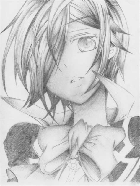 Best Anime Drawings Pencil Drawing Best Anime Drawings Anime Drawings Pencil Easy Drawing