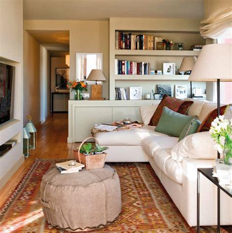 kleines wohnzimmer einrichten  tolle einrichtungsideen