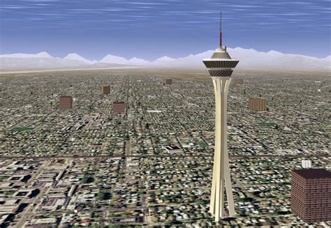 stratosphere observation deck height stratosphere tower enjoy stratosphere tower tour with