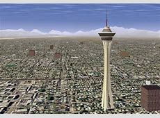 Stratosphere Tower Enjoy Stratosphere Tower Tour with