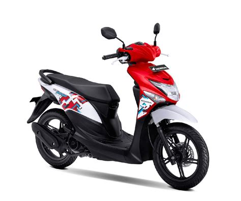 Review Honda Beat Pop updated honda beat pop esp scooter launched in indonesia
