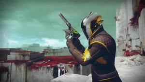 Destiny 2 Best Exotic Armor Guide - Best Rare and Exotic ...