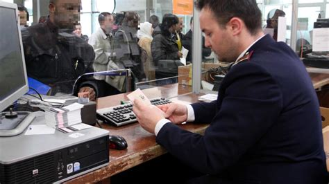 Ufficio Immigrazione Questura Di Brescia by Polizia Di Stato Questure Sul Web Brescia