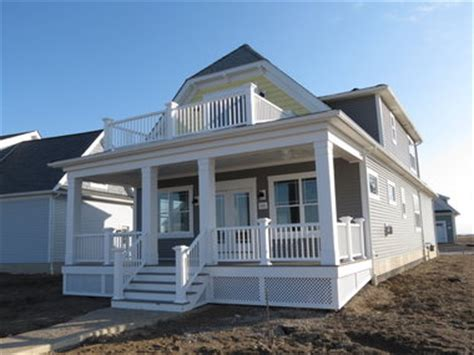 Cottage Mobile Homes Modular Home Modular Home Bungalow Style