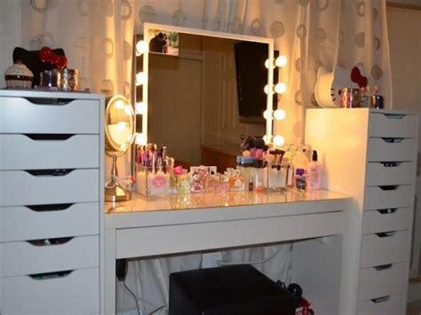 big makeup vanity makeup vanity with drawers for a bedroom the homy design