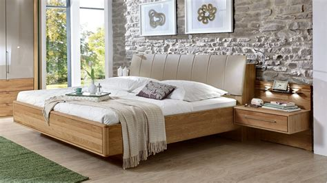 modern contemporary solid wood beds head2bed uk