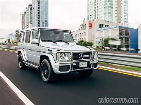 Entre y conozca nuestras increíbles ofertas y promociones. Mercedes-Benz G63 AMG 2014 a prueba - Autocosmos.com