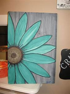 Image, Result, For, Simple, Canvas, Painting, Ideas