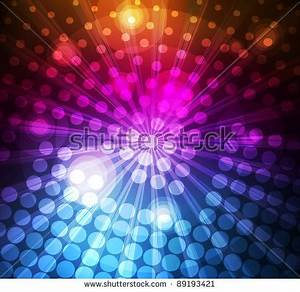 Flash light vector background Free Vector 4Vector