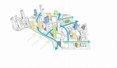 Analysis Architecture Site Presentation Diagram Diagrams Sheet