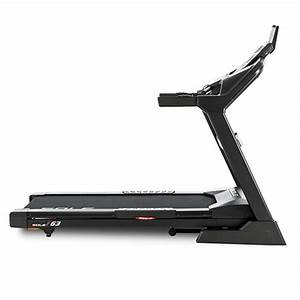 Sole Fitness Foldable Treadmill F63