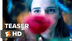 Beauty and the Beast Official Teaser Trailer #1 (2017 ...