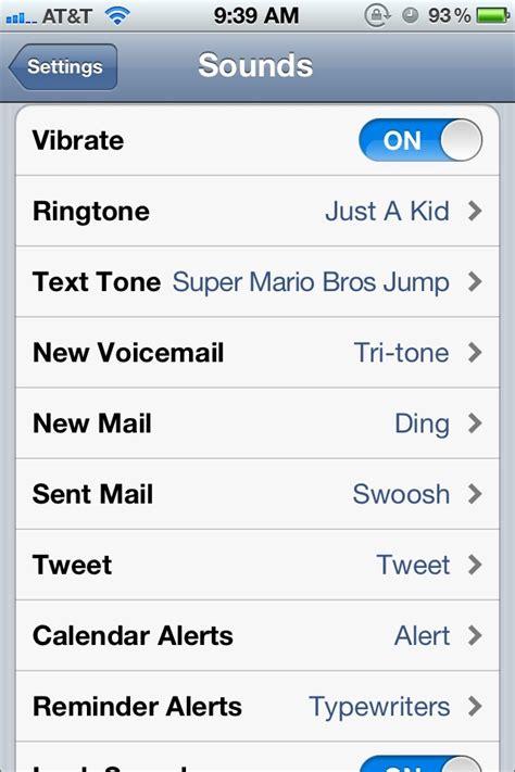 best iphone text tones best text tone iphone