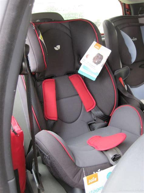 installer un siege auto réception et installation du siège auto stage joie