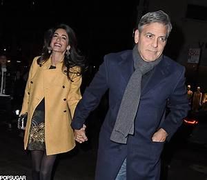 George Clooney și Amal Alamuddin au împlinit un an de ...