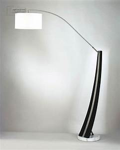 Contemporary stylish lamps for modern home for Contemporary floor lighting
