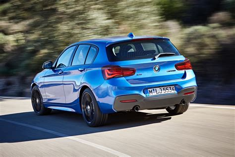 Video Refreshed 2017 Bmw 1 Series Official Launch Film