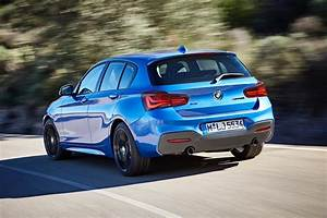 Bmw Serie 1 M : video refreshed 2017 bmw 1 series official launch film ~ Gottalentnigeria.com Avis de Voitures