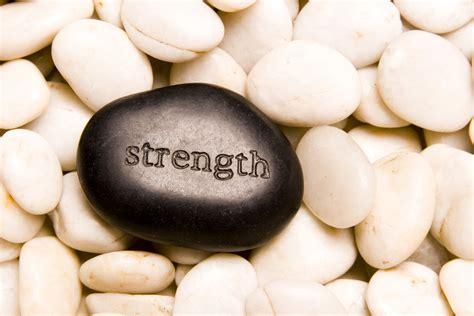 Strengths Based Development