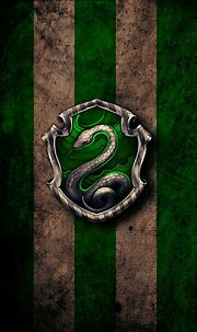 Slytherin House Wallpapers - Wallpaper Cave
