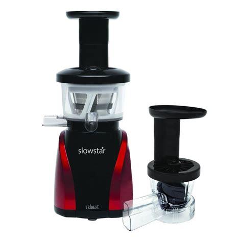 slowstar tribest juicer sw vertical slow