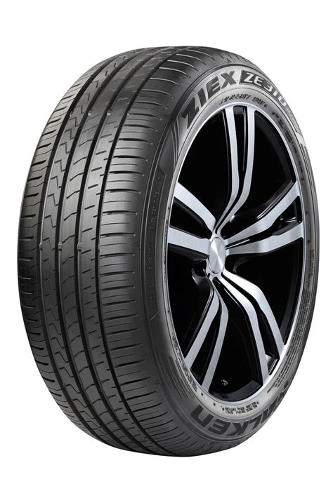 Falken Ziex Ze310 Ecorun Page2 Tyre Reviews
