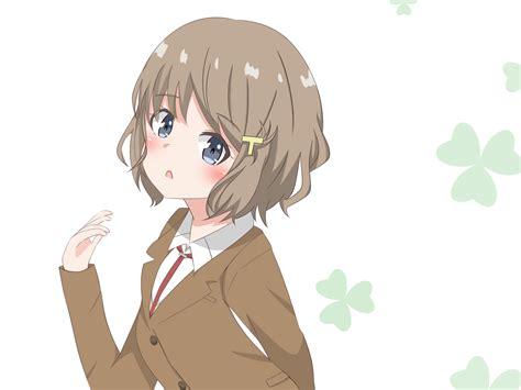 Seishun Buta Yarou Wa Bunny Girl Senpai No Yume Wo Minai Hd Wallpaper Background Image