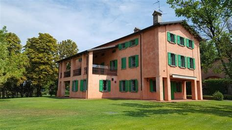 Casa Pavarotti by Huis Picture Of Casa Museo Luciano Pavarotti Modena