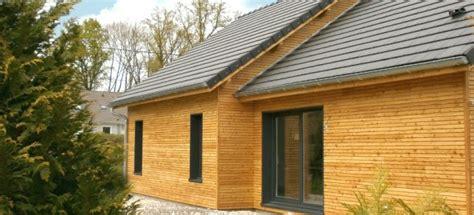 maison ossature bois franche comte maison 224 briaucourt vermont maisons ossature bois 224 basse consommation en haute sa 244 ne