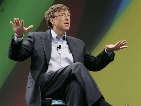 La riqueza de Bill Gates lidera la lista Forbes | Bill ...