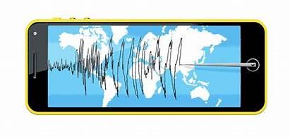 Social Power Globe Illustration Shaking Doug Chayka