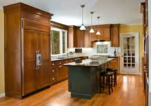 L-Shaped Kitchen Remodel Ideas Home Design and Decor Reviews
