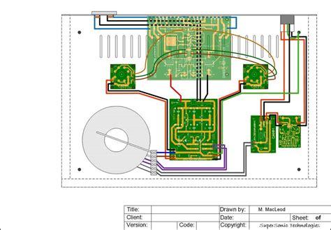 myira moscode amplifier kits  book worm