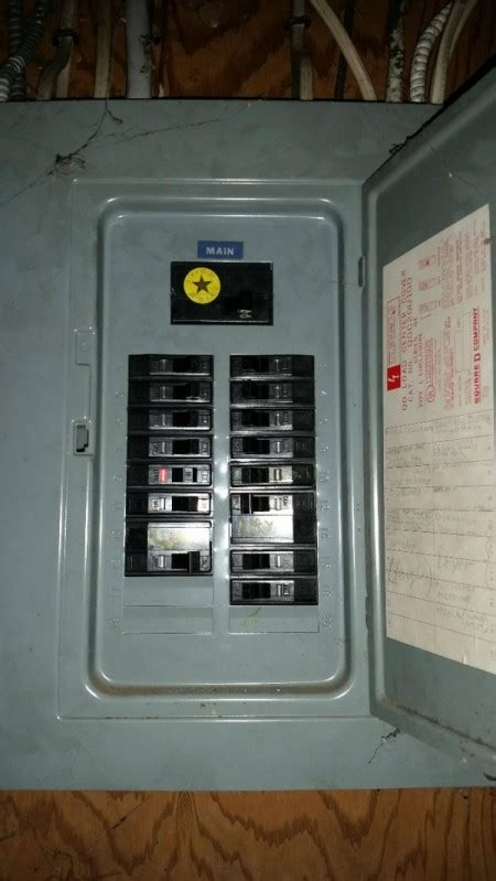 breaker circuit troubleshooting problems problem middle
